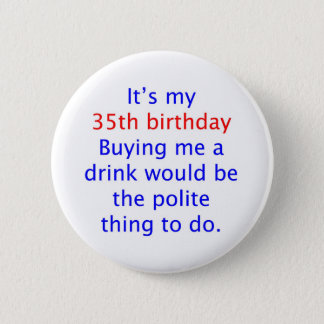 35 buy me a drink button