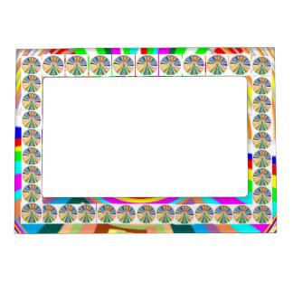 35 Elegant Graphic Designs Magnetic Photo Frames