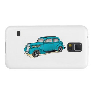 35 Ford Humpback Galaxy S5 Covers