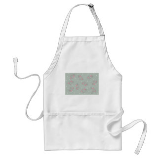 35) Golf Design from Tony Fernandes Adult Apron