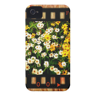 35 MM Slide iPhone 4 Barely There Case-Mate iPhone 4 Case