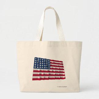 35-star flag bags