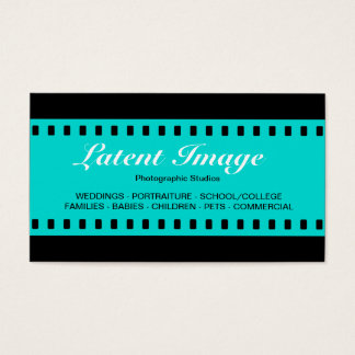 35mm Film 09 Business Card
