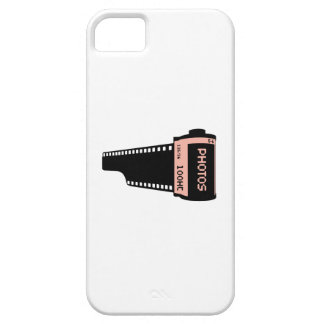35mm Film iPhone 5 Cover