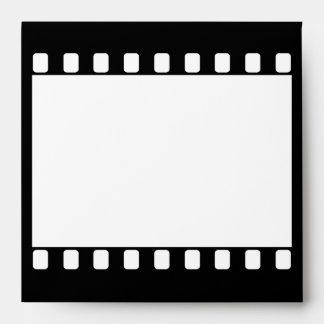 35mm Film Envelope