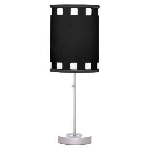 35mm Film Home Theater Desk Lamp