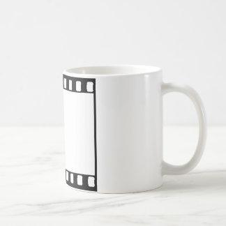 35mm Film Classic White Coffee Mug