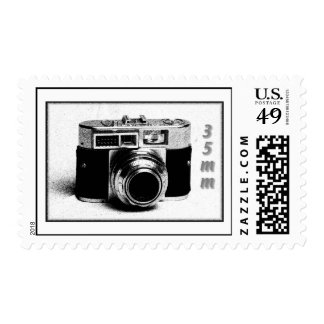 35mm Rangefinder Postage