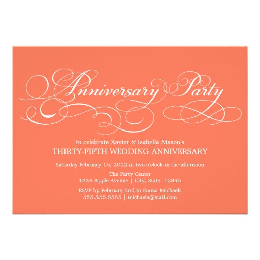 35th Wedding Anniversary Gift For Wife : 35th Wedding Anniversary Cards, 35th Wedding Anniversary Card ...