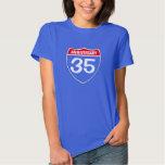 35th Anniversary T-Shirt