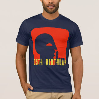 35th Birthday Gifts T Shirt
