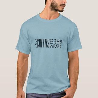 35th Fun Anniversary Gift T-Shirt