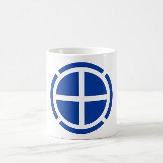 35th Infantry Division Insignia Coffee Mug