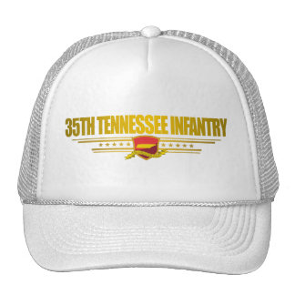 35th Tennessee Infantry Trucker Hat