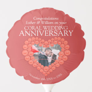 35th Anniversary Decorations Zazzle