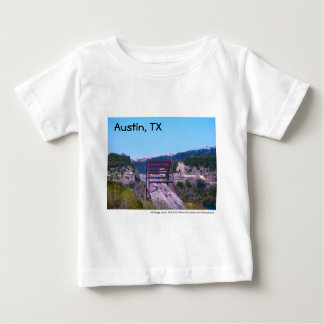 360 Bridge Baby T-Shirt