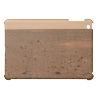 360-degree panoramic view of Mars iPad Mini Case