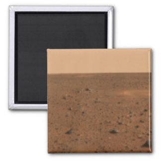 360-degree panoramic view of Mars Magnet