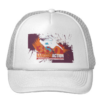 360 Degree Snowboarding Tshirts and Gifts Trucker Hats