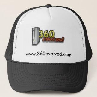 360 Evolved cap