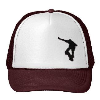 360 Flip Trucker Hat