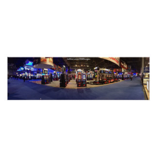 360 Vegas Twitpic of the Trip/G2E Poster