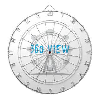 360 View Dartboards