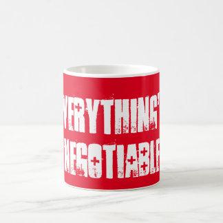 360Abode - Everything's Negotiable Mug