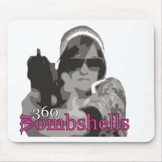 360B Mousepad