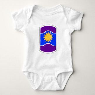 361 Civil Affairs Brigade Patch Baby Bodysuit