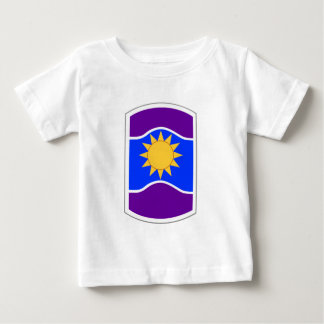 361 Civil Affairs Brigade Patch Baby T-Shirt