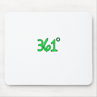 361 MOUSE PAD