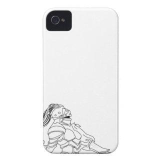 364 TRS Detachment 1 Items iPhone 4 Case