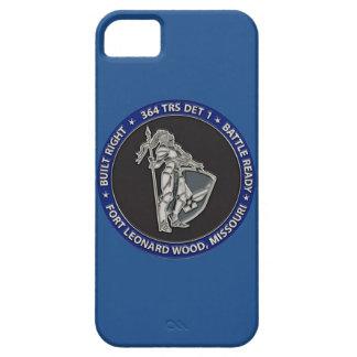 364 TRS Detachment 1 Items iPhone SE/5/5s Case