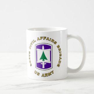 364th Civil Affairs Brigade Coffee Mug
