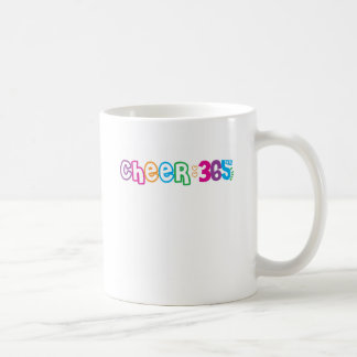 365 Cheer Coffee Mug