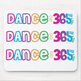 365 Dance Mouse Pad