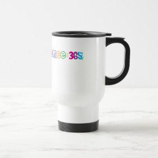 365 Dance Travel Mug