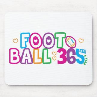 365 Football Mouse Pad