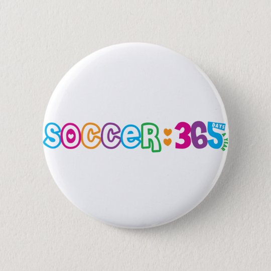 365 Soccer Button