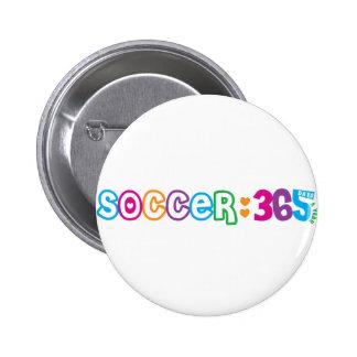 365 Soccer Button
