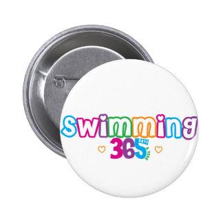 365 Swimming Button