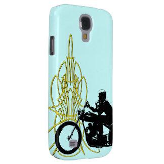 365 Vintage Rider Galaxy S4 Case