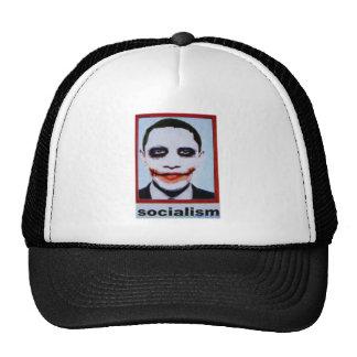 36612863-obama-clown trucker hat