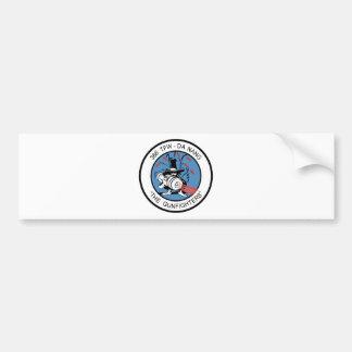 366th TFW  G un Fighter Bumper Stickers