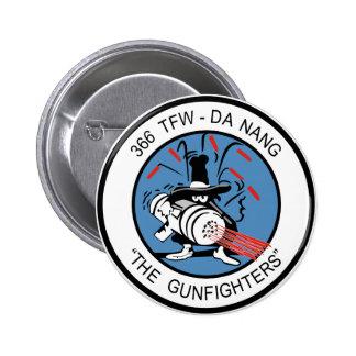 366th TFW  G un Fighter Button
