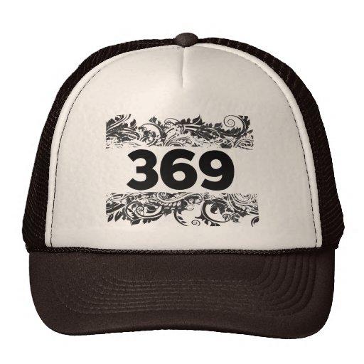 369 GORRA