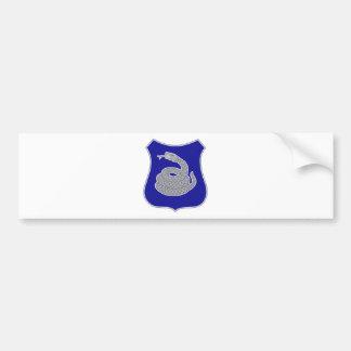369th Infantry Regiment Bumper Sticker