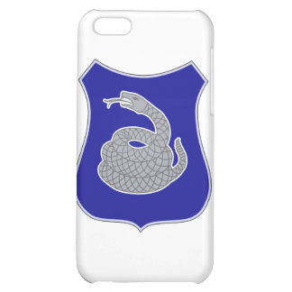 369th Infantry Regiment iPhone 5C Covers