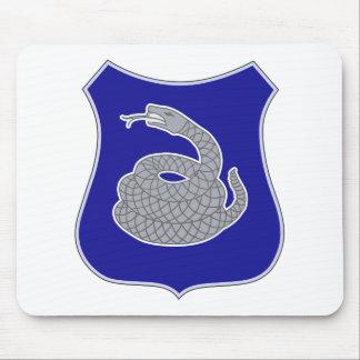369th Infantry Regiment Mousepad